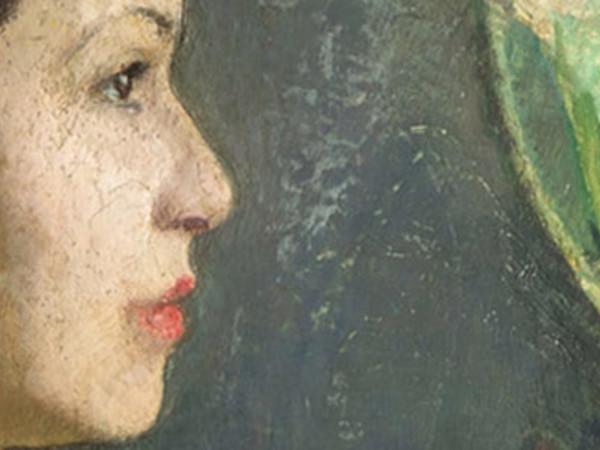 Evangelina Alciati. L'occhio e l'anima