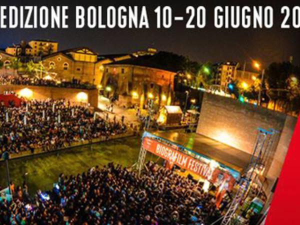 Biografilm 2016 - Biografilm Arte, Bologna
