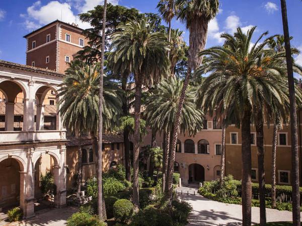 Il giardino ritrovato arte musica e spettacoli a palazzo for Mostra cina palazzo venezia
