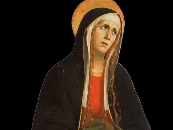 Ritorno a Cola dell'Amatrice. Opere dalla Pinacoteca civica di Ascoli Piceno