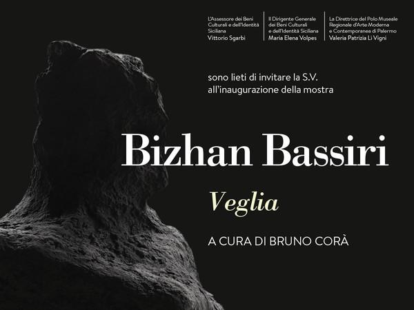 Bizhan Bassiri, Veglia