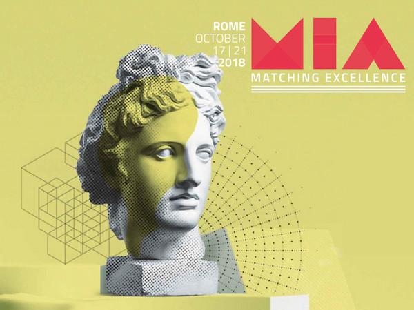 Fino al 21 ottobre il Mercato Internazionale dell&rsquo;Audiovisivo a Roma<br />