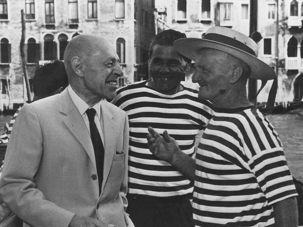 Jean Dubuffet a Venezia