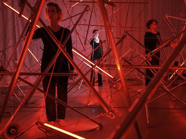 Münchener Biennale, Skull Ark