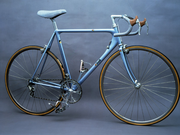 Bicicletta Cinelli Laser AIR, 1981