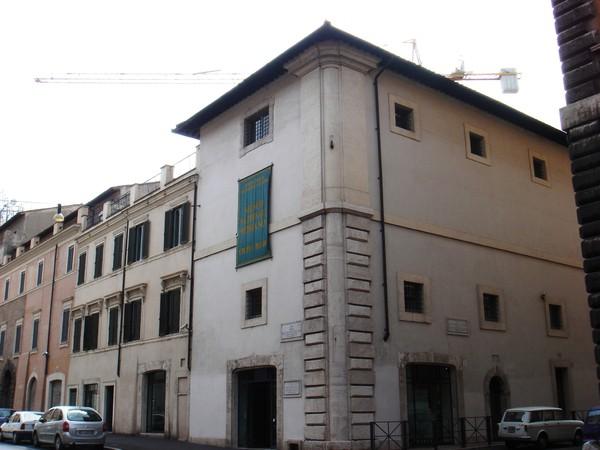 Museo Nazionale Romano Crypta Balbi