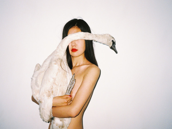 Ren Hang, Untitled, 2015