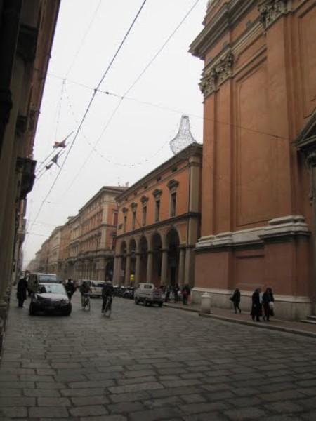 palazzo paleotti bologna indirizzo mail - photo#13