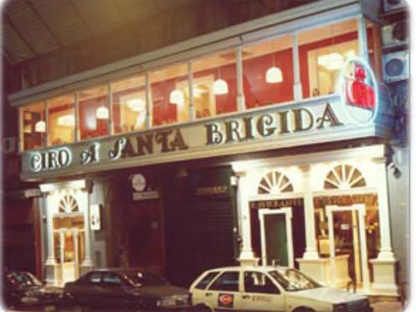 Ciro a Santa Brigida