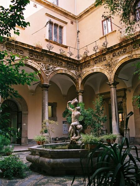 Museo Regionale Archeologico Antonio Salinas