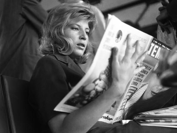 Monica Vitti | &copy; Archivio Storico LUCE<br />