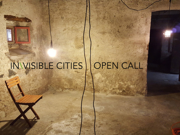 In\Visible Cities 2018 - Open Call