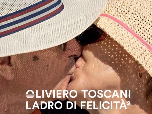 Oliviero Toscani. Ladro di Felicità