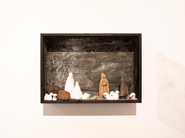 Opera di Maria Lai