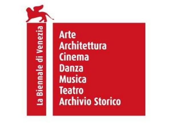 La Biennale di Venezia, logo