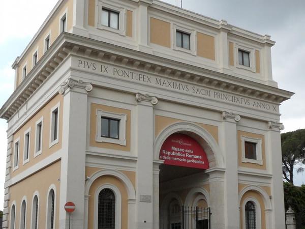 Museo della Repubblica Romana, Roma