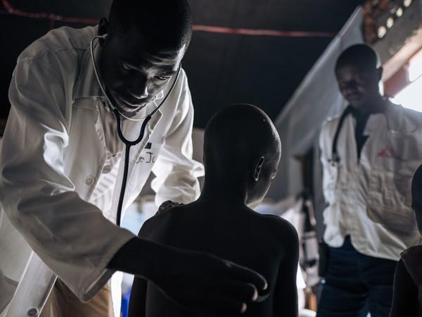 © Alexis Huguet, Repubblica Democratica del Congo