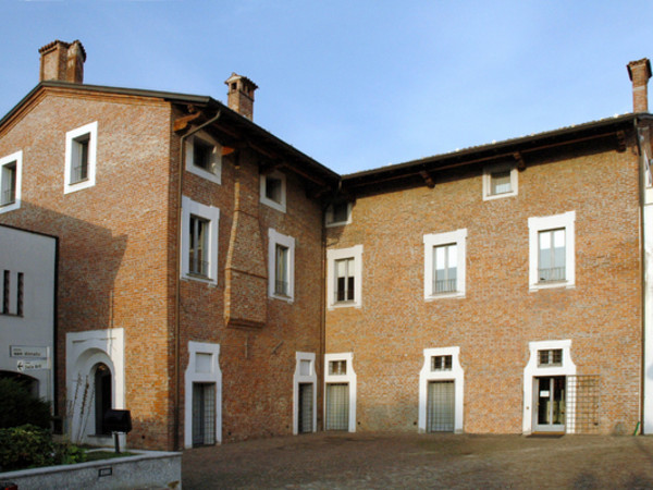 L'art, c'est le bonheur, Galleria d'Arte Contemporanea Cascina Roma, San Donato Milanese (MI)