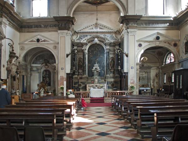 Cappella Gussoni