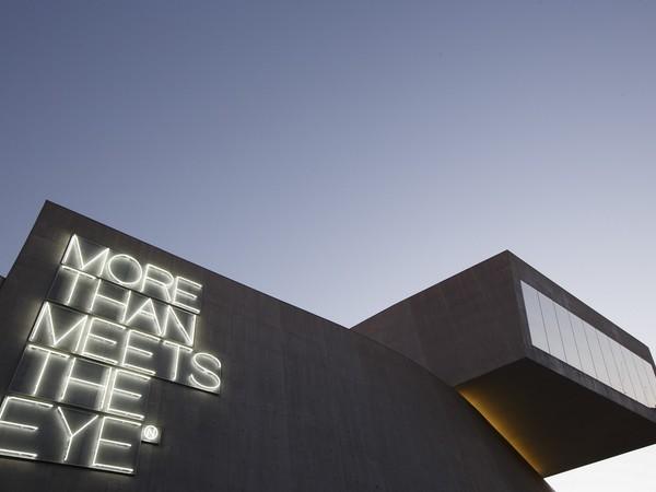 MAXXI Museo nazionale delle arti del XXI secolo, Roma