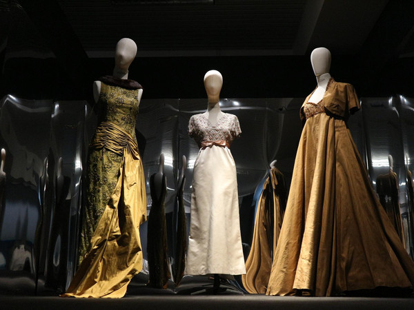 Lorenzo Riva, Cinquant'anni di alta moda, Museo della Seta Como
