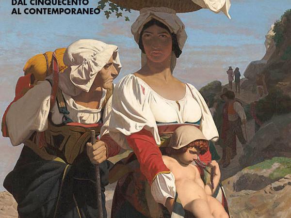 Italia: Fascino e mito. Dal Cinquecento al contemporaneo, Villa Reale di Monza
