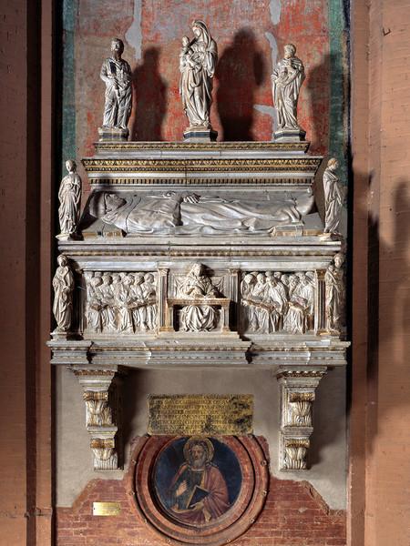 Tomba di Anton Galeazzo Bentivoglio