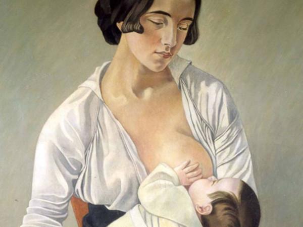 <em>Mater. Percorsi Simbolici sulla maternità.</em>Parma, Palazzo del Governatore
