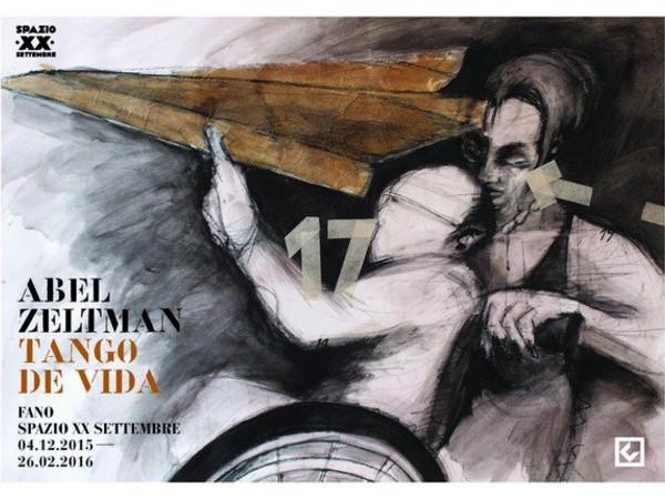 Abel Zeltman. Tango de vida, Fano (PU)
