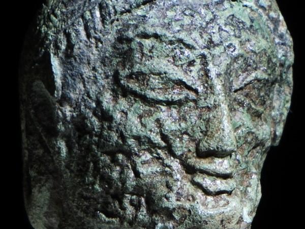 'Il luogo di Uni': Poggio Colla, un santuario etrusco nel Mugello, Museo Archeologico di Artimino