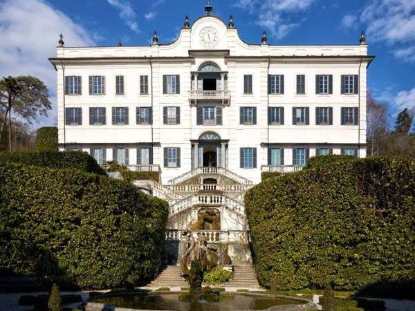 Villa Carlotta, Tremezzina (CO)
