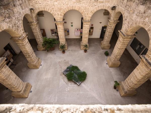 Guendalina Salini, Paesaggio Indeciso, Istituto musicale Giovanni Paisiello, Taranto