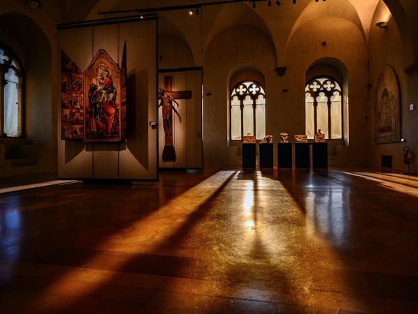 Sala Maggiore, Galleria Nazionale dell'Umbria