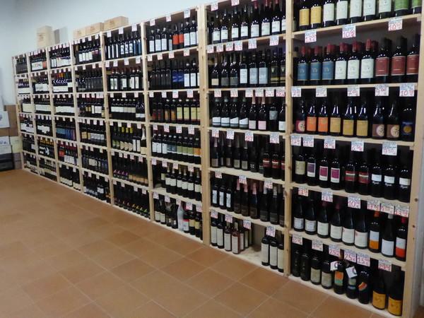 Vini  e oli naturali di artigiani