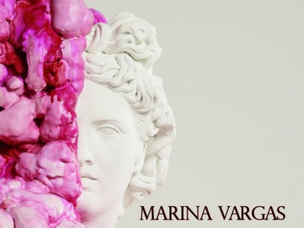 Marina Vargas. L'estetica della vertigine