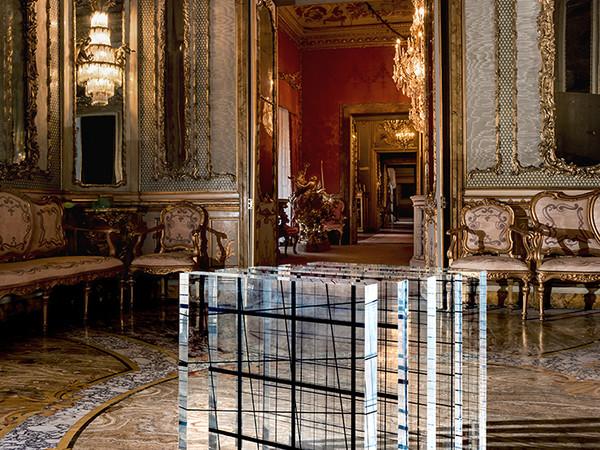 Jasmine Pignatelli, Clavis Universalis, Pinacoteca Palazzo Vitelli alla Cannoniera, Città di Castello (PG)