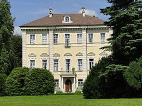 Villa In Vendita Torino Collina