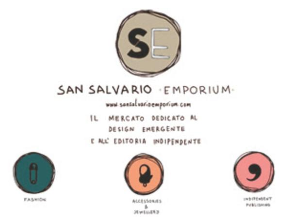 Cake Design Torino Via Madama Cristina : San Salvario Emporium #3 - Mostra - Torino - Piazza Madama ...