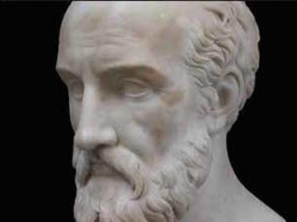 Leandro Biglioschi, Busto di Andrea Palladio