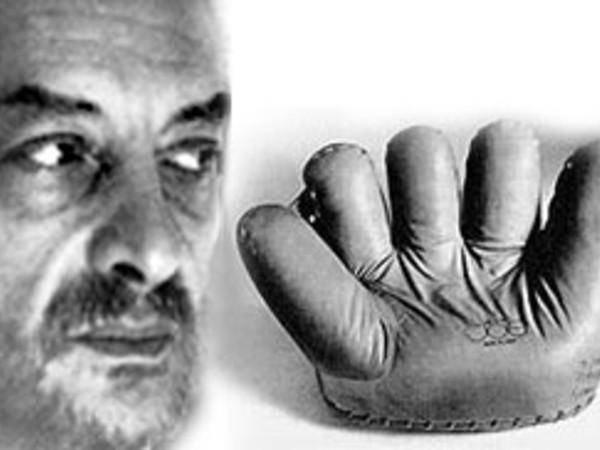 Poltrona A Forma Di Guantone.Le Sedie Di Gaetano Pesce Arte It