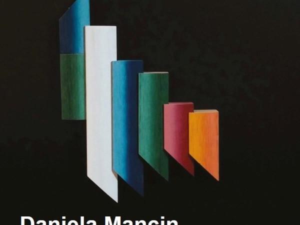 Daniela Mancin. Giocando con i colori