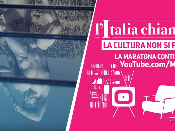MiBACT - L'Italia chiamò. La cultura non si ferma