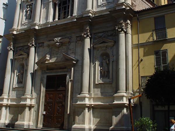 Basilica del Corpus Domini