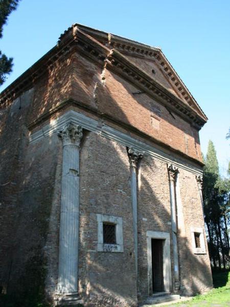 Chiesa di Sant'Urbano alla Caffarella
