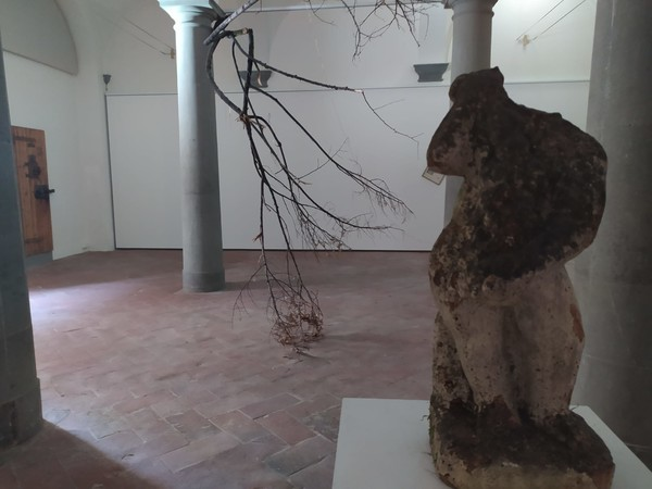 Mariko Hori. If the wind blows in Florence...,MAD – Murate Art District, Firenze