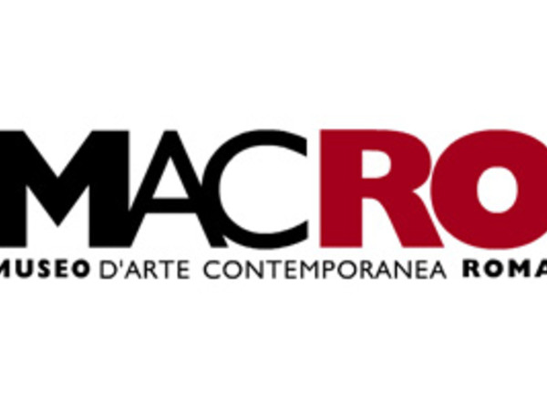 Logo MACRO Via Nizza, Roma