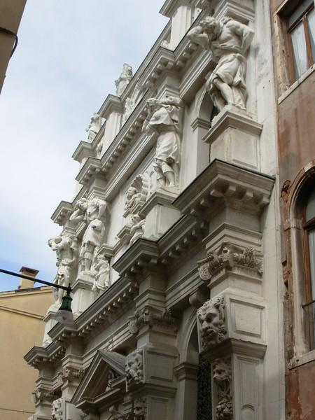 Chiesa di Santa Maria dei Derelitti
