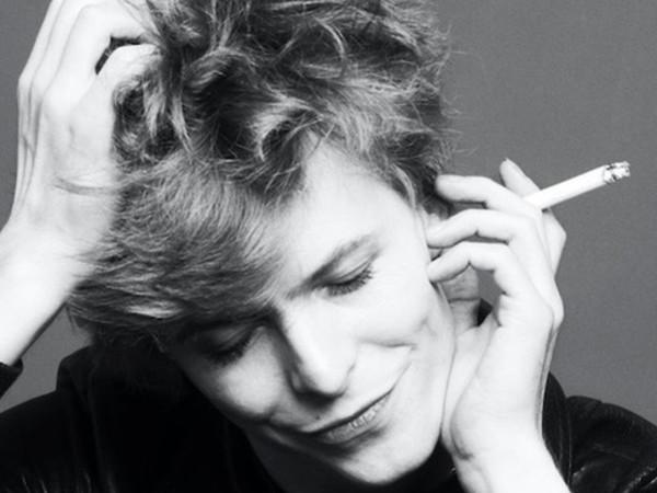 Masayoshi Sukita, David Bowie