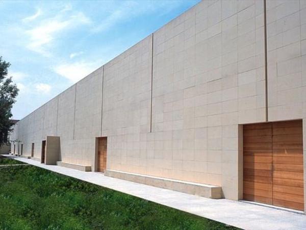 Fondazione Sandretto Re Rebaudengo, Torino