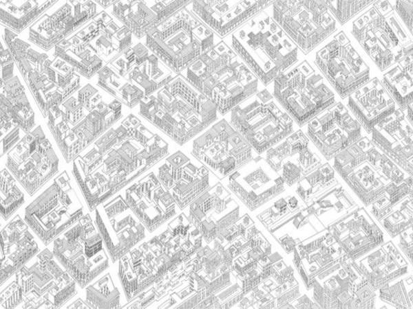 Il Corpo e la Città - visioni dell?arte attuale, Spazio per le arti contemporanee del Broletto, Pavia